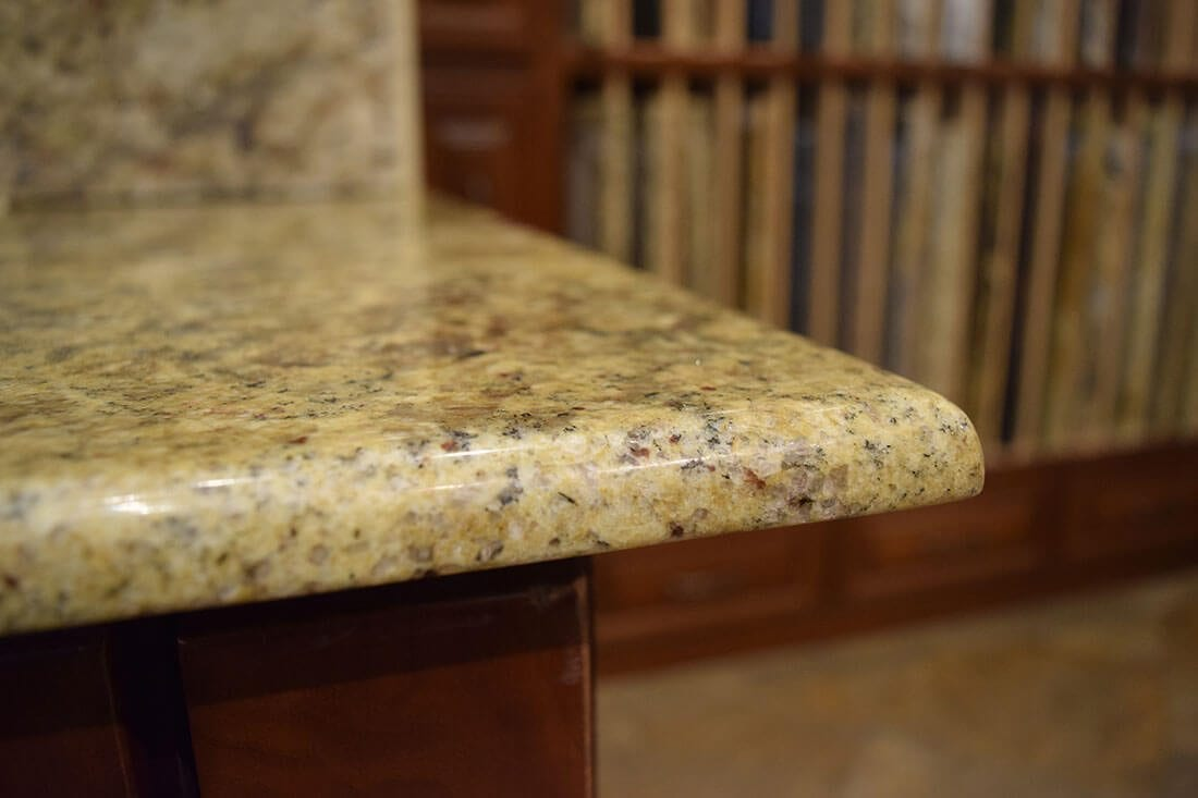 Edges Sosa Granite And Marble Serving Northern California
