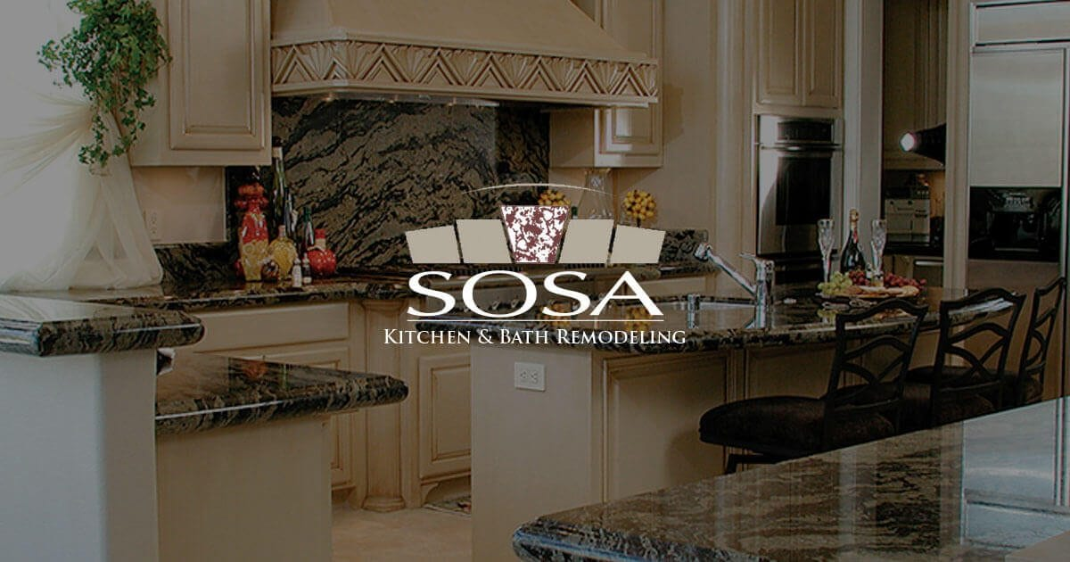 Welcome To Sosa Granite And Marble Serving The San